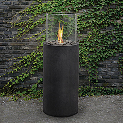 fire outdoor