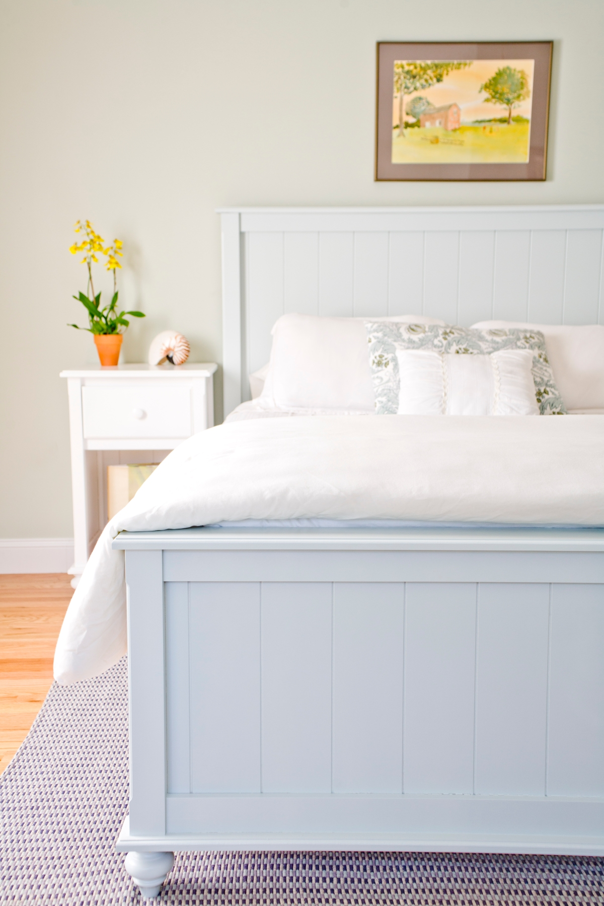 Fab bed