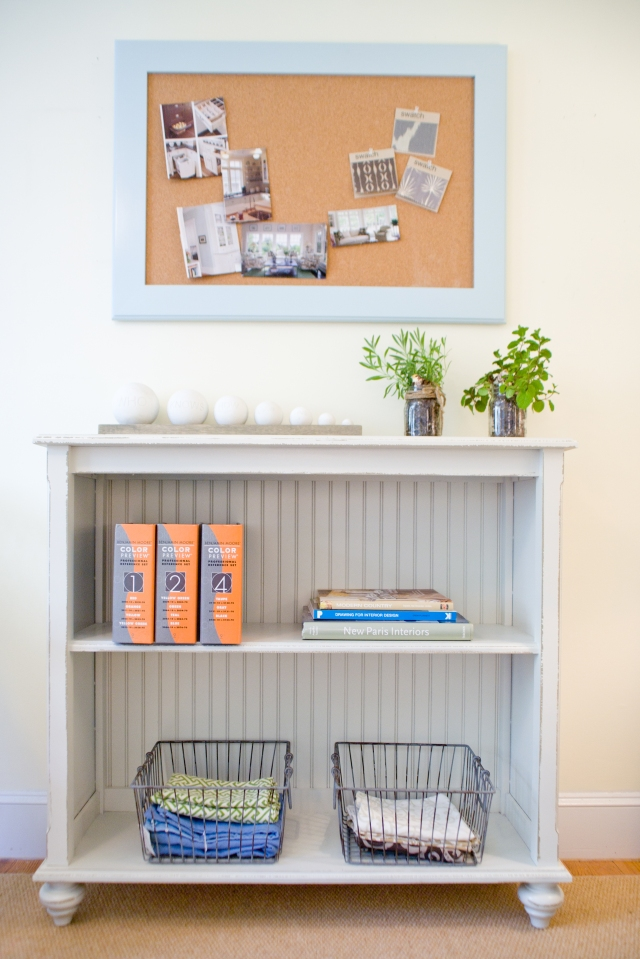 Bookcase from heaven