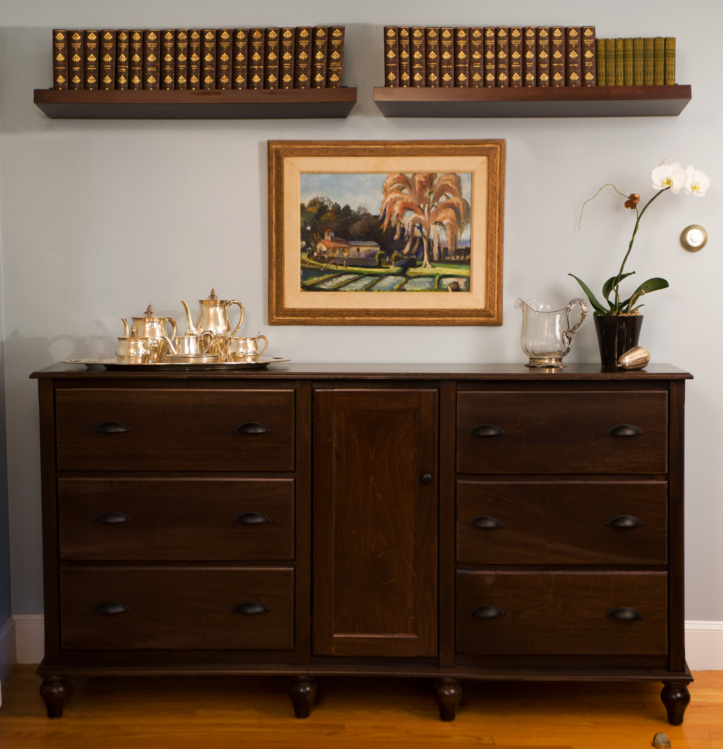 Dining Room Buffet Cabinet Mystical Designs And Tags