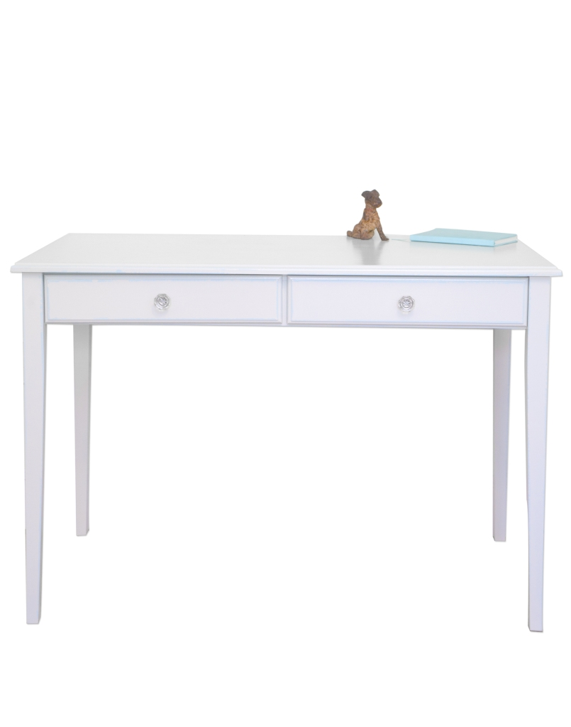 her_desk