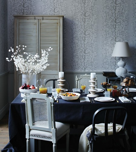 Culitvate Com Featured A Celia Bedilia Kitchen: Dining In Style…Dining Rooms You Are Sure To Love
