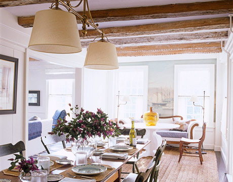 httpwwwhousebeautifulcom - House Beautiful Dining Rooms