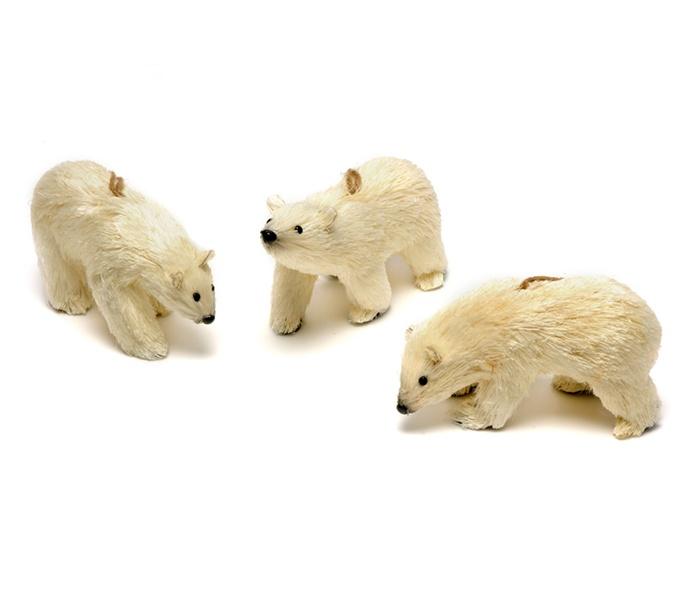 roost polar bears