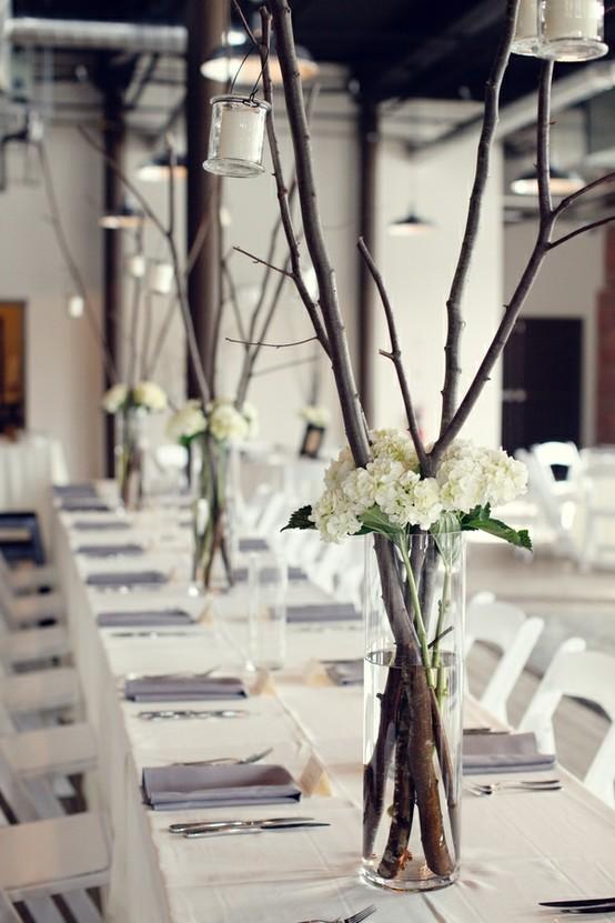 wedding flower idea