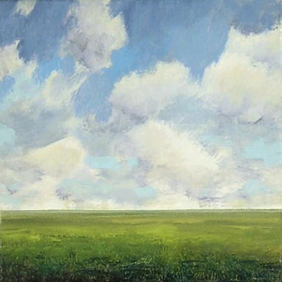J Shears- wonderful art! $900