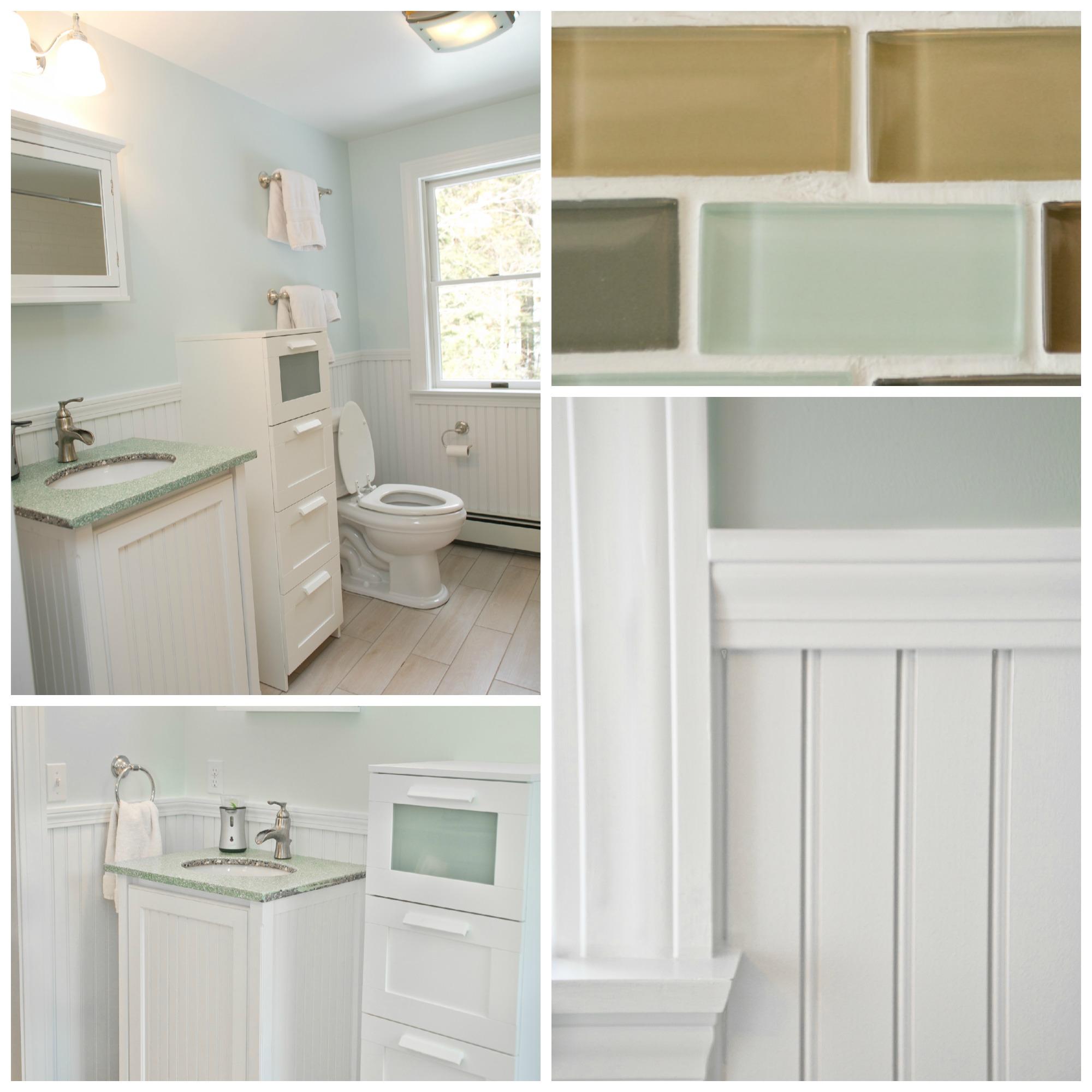 Budgeting for a small bathroom – Celia Bedilia