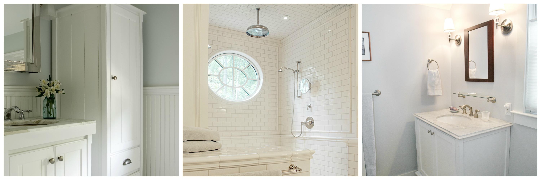 Coastal living bathrooms - Coastal Living Bathrooms
