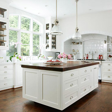 BHG great kitchen!