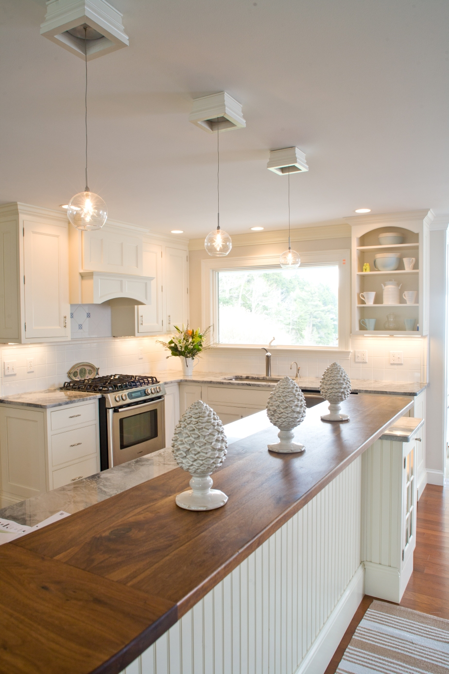 What you need to know before you order kitchen cabinets