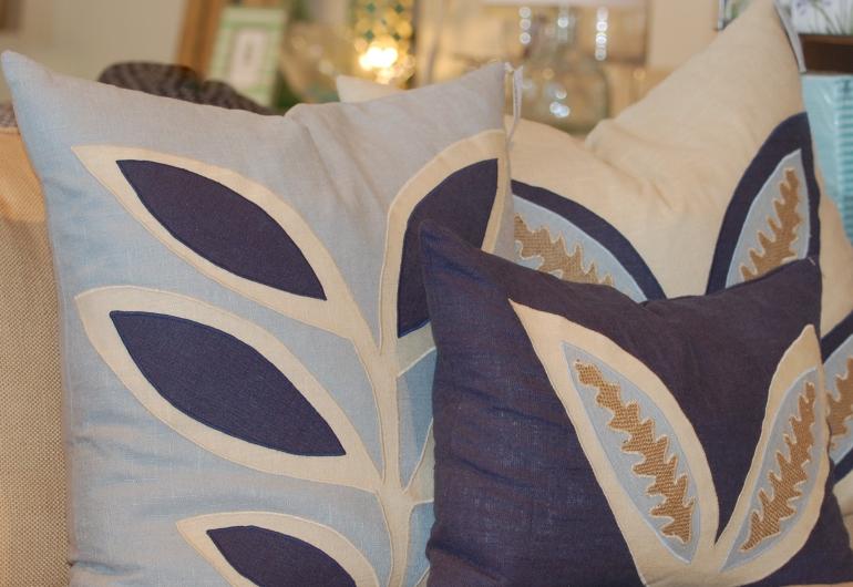 dwelling pillows