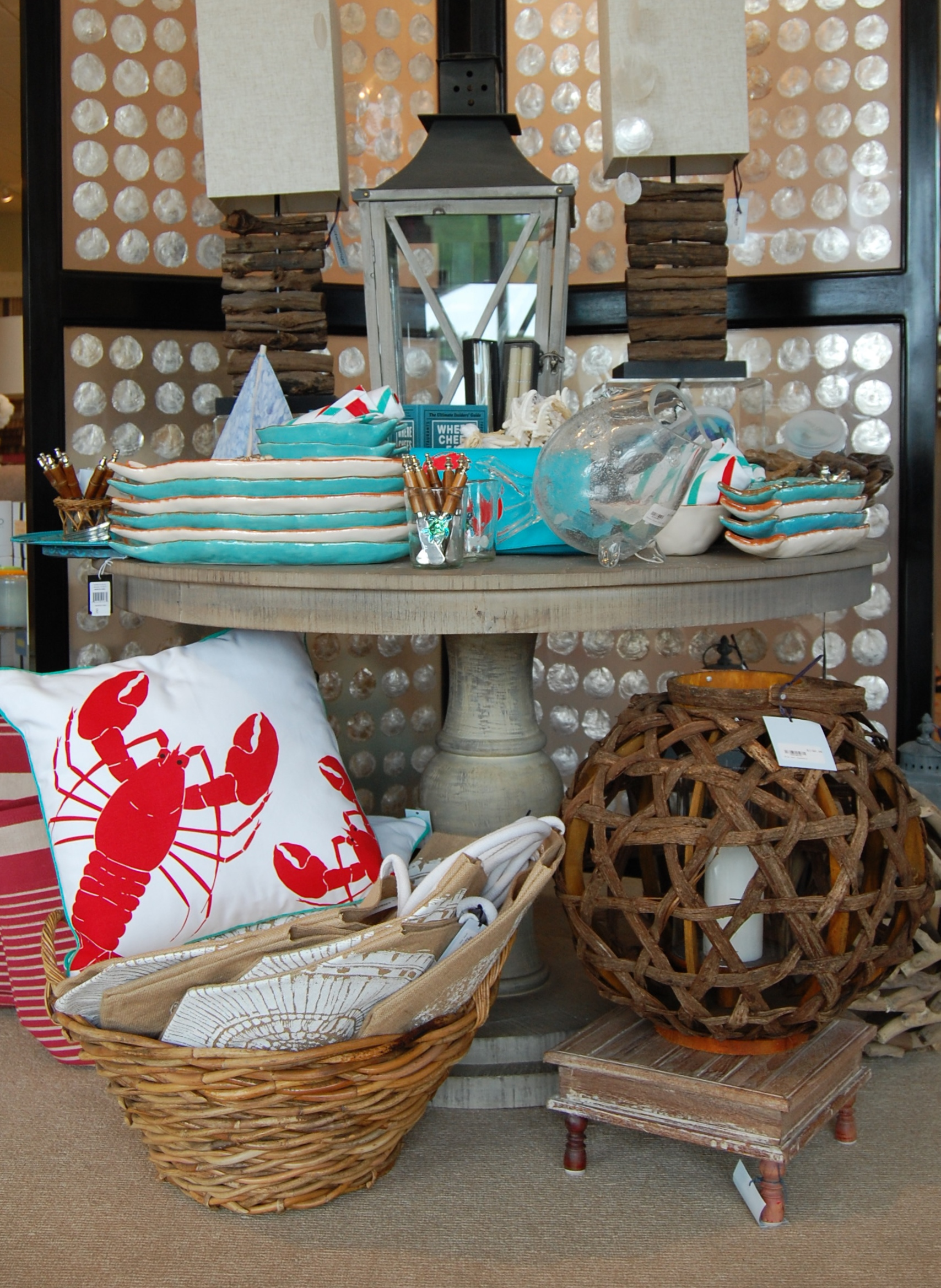 Dwellings a special shop in falmouth me celia bedilia for Home decorative accessories shopping