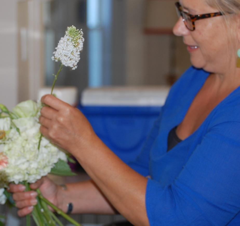 making bridal 3
