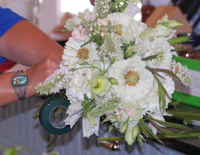 making bridal 7