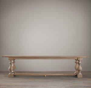 rh table