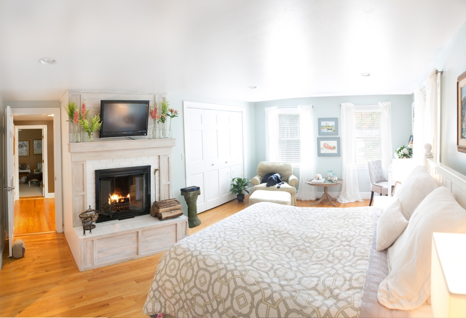The Making of a MasterBedroom