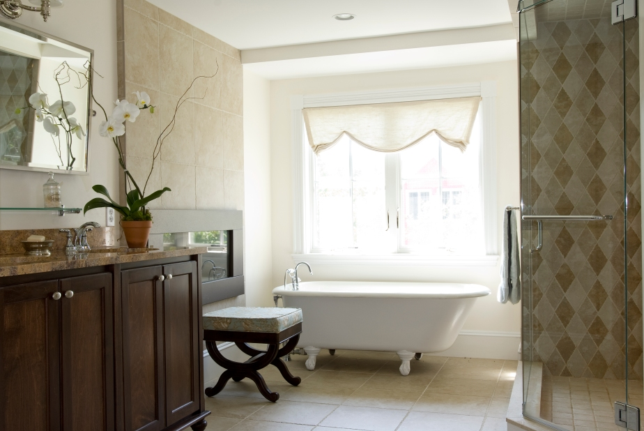 Celia Bedilia Designs has a Bathroom Featured on Home Portfolio