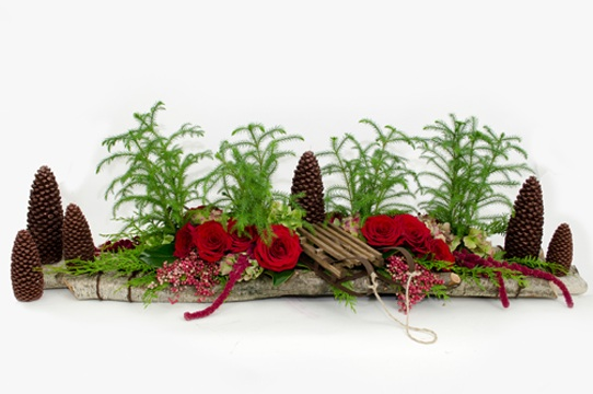 http://www.aboutflowersblog.com/yuletide-sleigh-ride/
