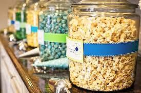 Pinterest popcorn