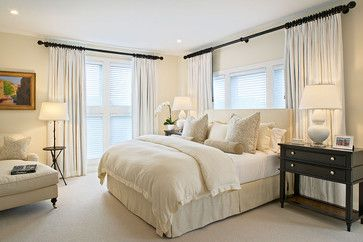 linda burkhardt bedroom