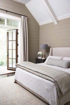 slat wall bedroom