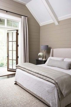 slat wall bedroom