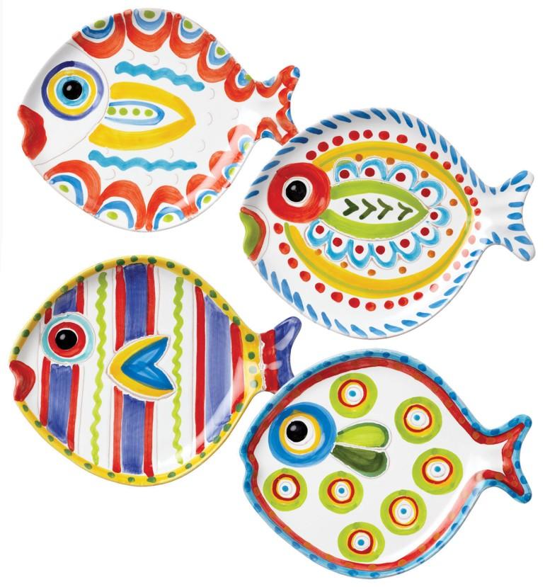 fish plates