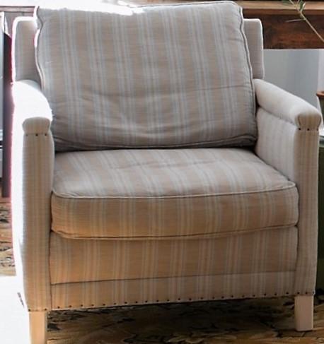 chair straight