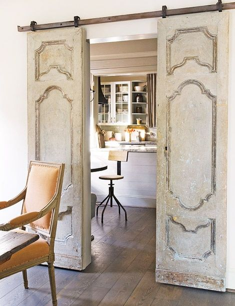5 Ways to add history to yourhome