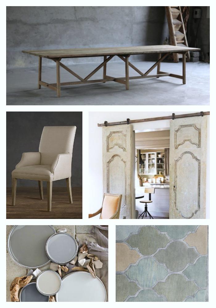 dining-room-board