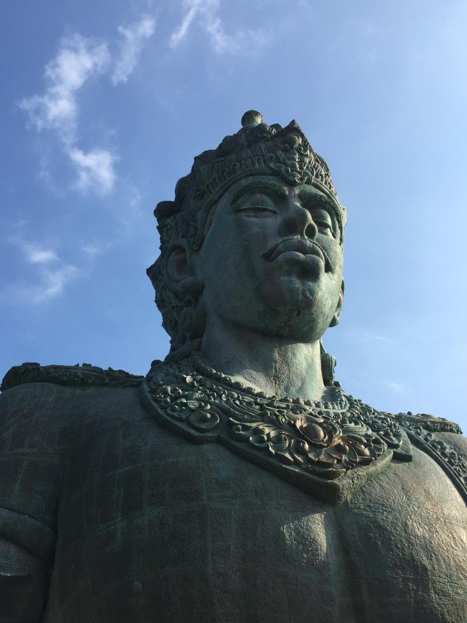 Bali…Vivid, Peaceful Beauty