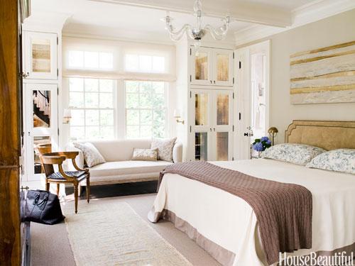 house beautiful white